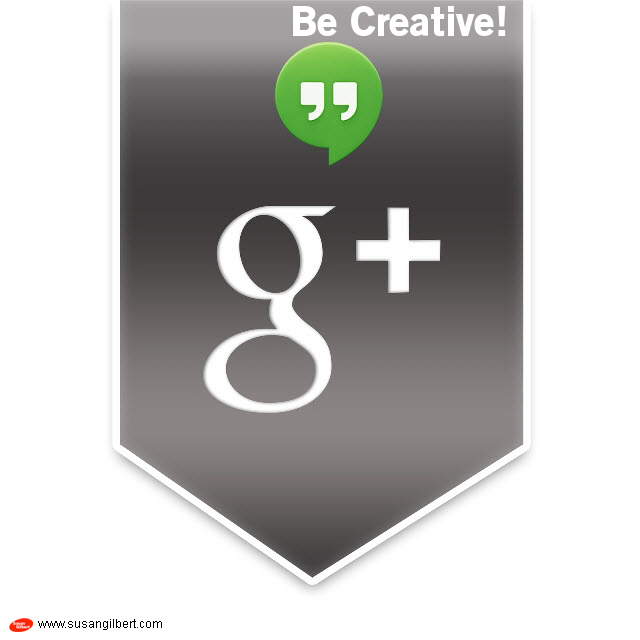 Be Creative with Google