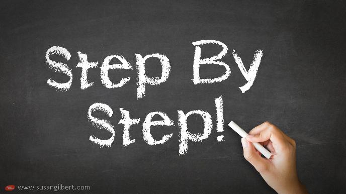 Step-By-Step-Social-Media