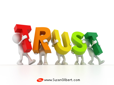 Social Media Branding: Work on Building Trust More Than Anything