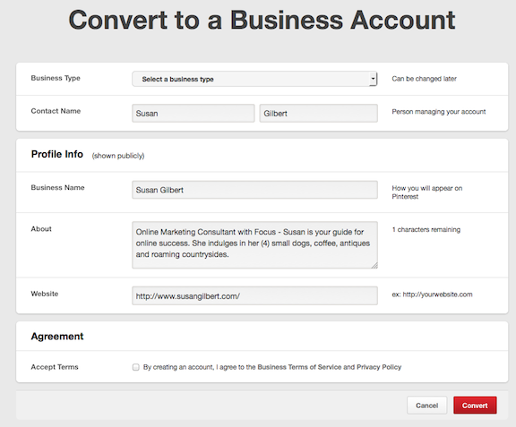 Pinterest Improves Analytics With Business Upgrade