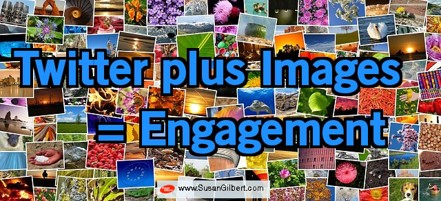 Give Your Twitter Engagement A Boost With Images