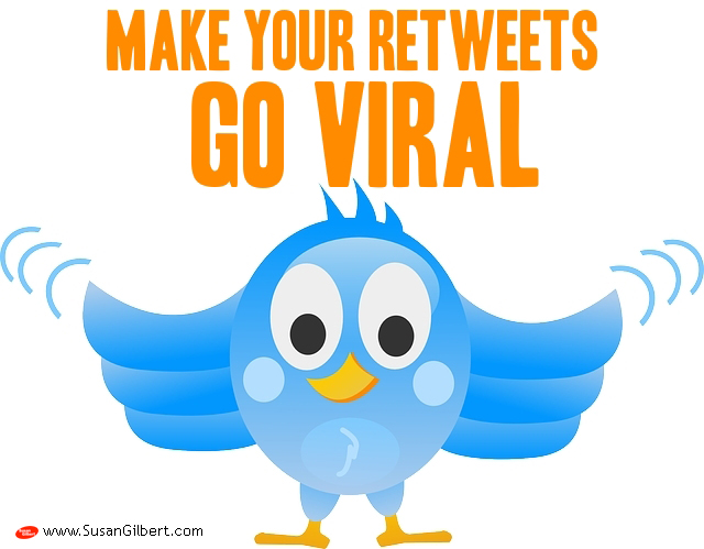 How To Make Your Twitter Retweets Go Viral