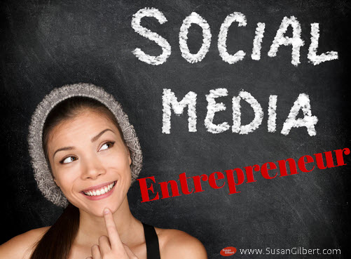 Social Media Entrepreneur