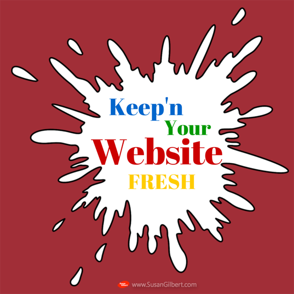 Why Your Website Might Need A New Design