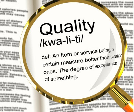Tips on How to Bring Up the Quality of Your Website