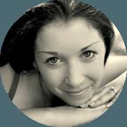 Ciara Ballintyne Author