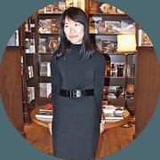 Eden Baylee Author of Stranger at Sunset