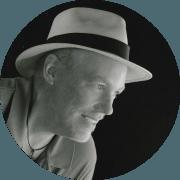 R.S. Guthrie Author of Blood Land: A James Pruett Mystery