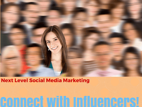 Bring Your Social Media Marketing to the Next Level with Influencers SusanGilbert.com