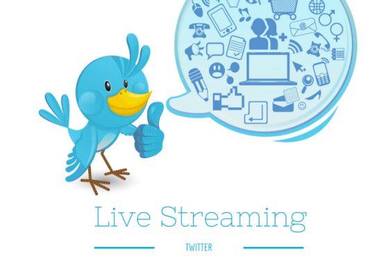 Live Streaming on Twitter Can Increase Visibility: Meerkat & Periscope