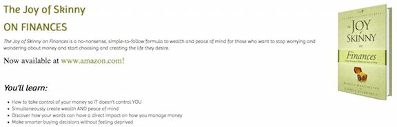 SkinnyLiving-Finances-example