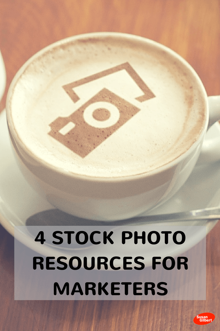 Increase Your Online Reach With These 4 Stock Photo Resources SusanGilbert.com