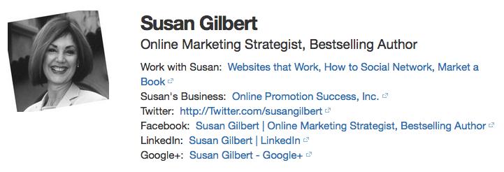 SusanGilbert-Quora
