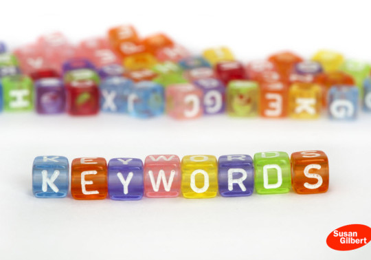 Use the Right Keywords for More Traffic and Leads