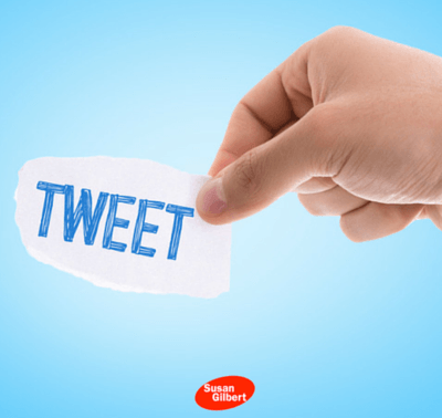 Twitter Looking Into Expanding 140 Character Limit SusanGilbert.com