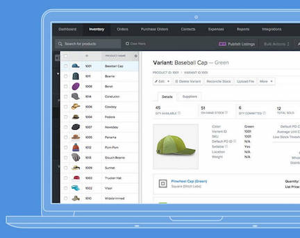 Harness your inventory - Stitch Labs