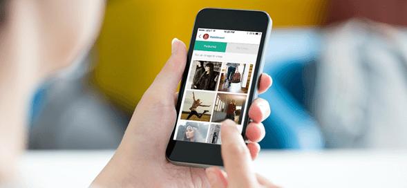 how to take high quality instagram photos