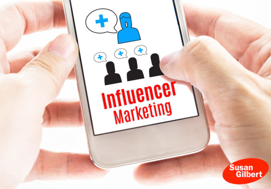 Why Influencer Marketing Will Grow in 2016