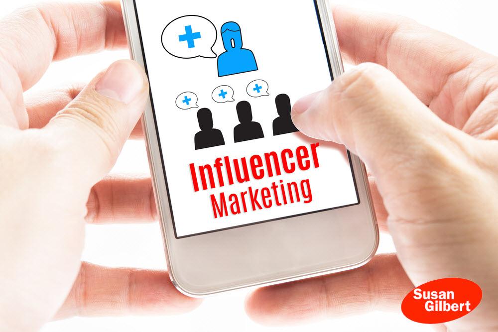Influencer-marketing-susangilbert