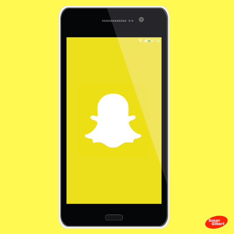 The Benefits of Using Snapchat for Branding