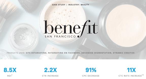 Benefit-example
