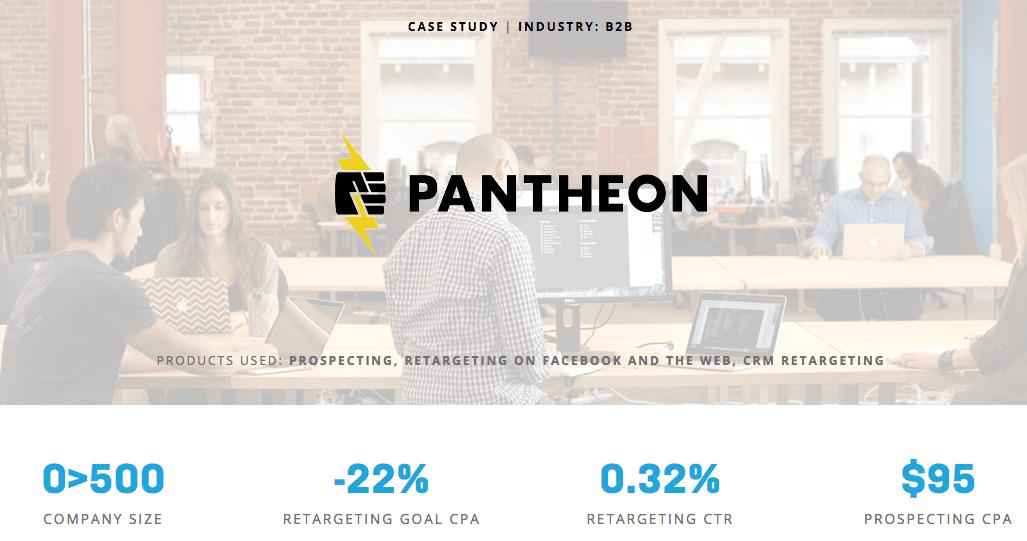 Pantheon-casestudy