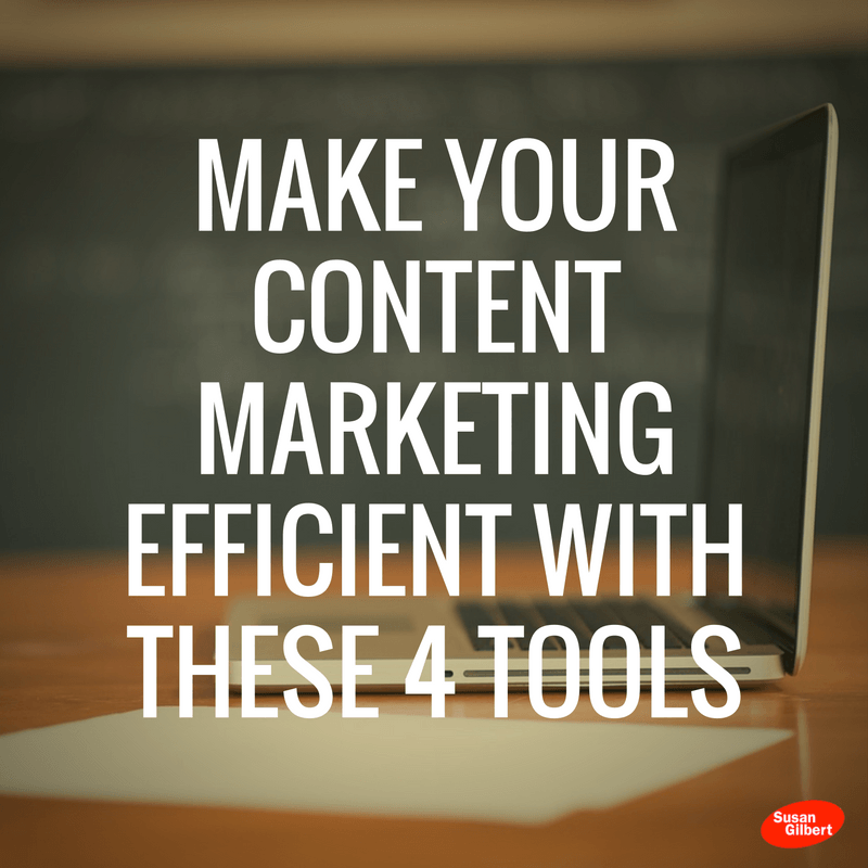 make-your-content-marketing-efficient-with-these-4-tools