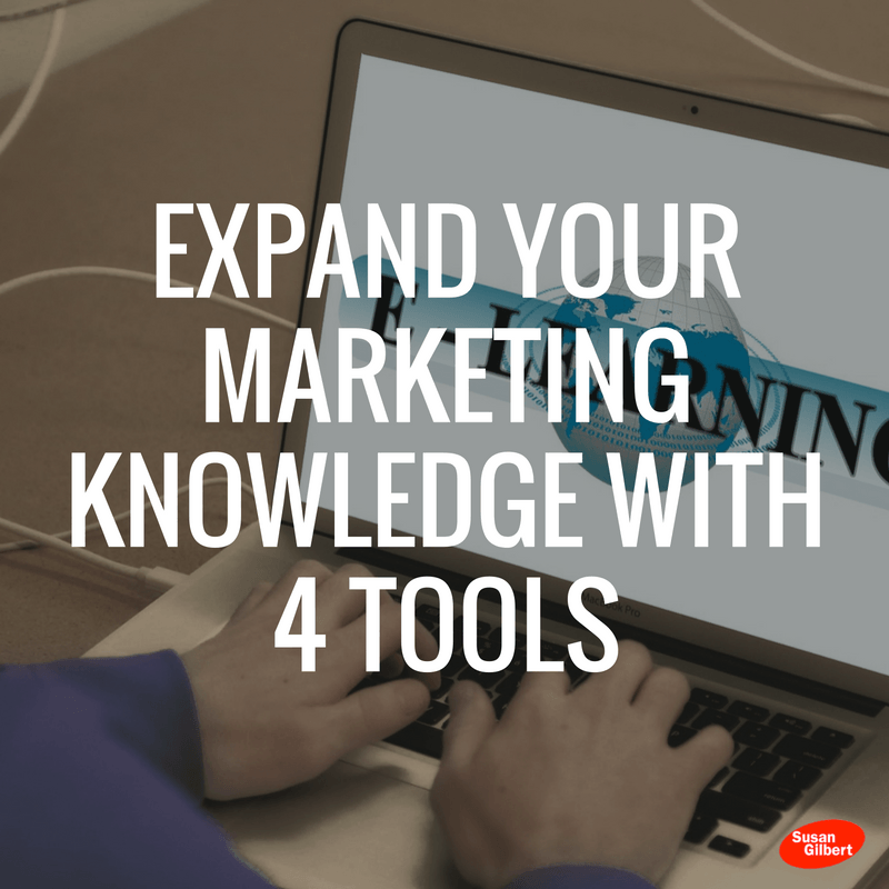 expand-your-marketing-knowledge-with-4-tools