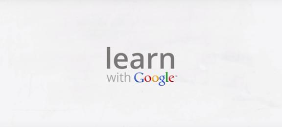 google_learning