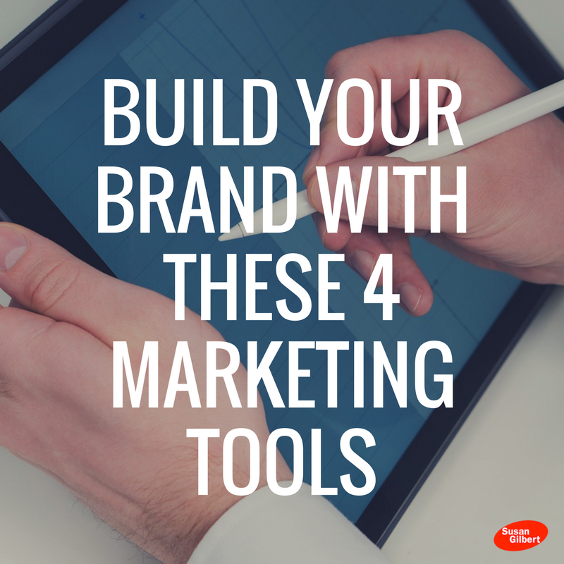 Improve Your Brand Marketing with These 4 Resources