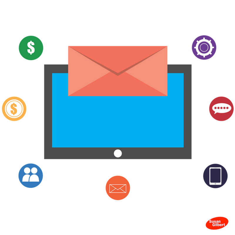 How Email Marketing Enhances Cross Promotion and Online Influence