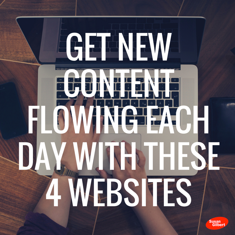 Content Reach Online: 4 Resources to Get Daily Content to Your Audience