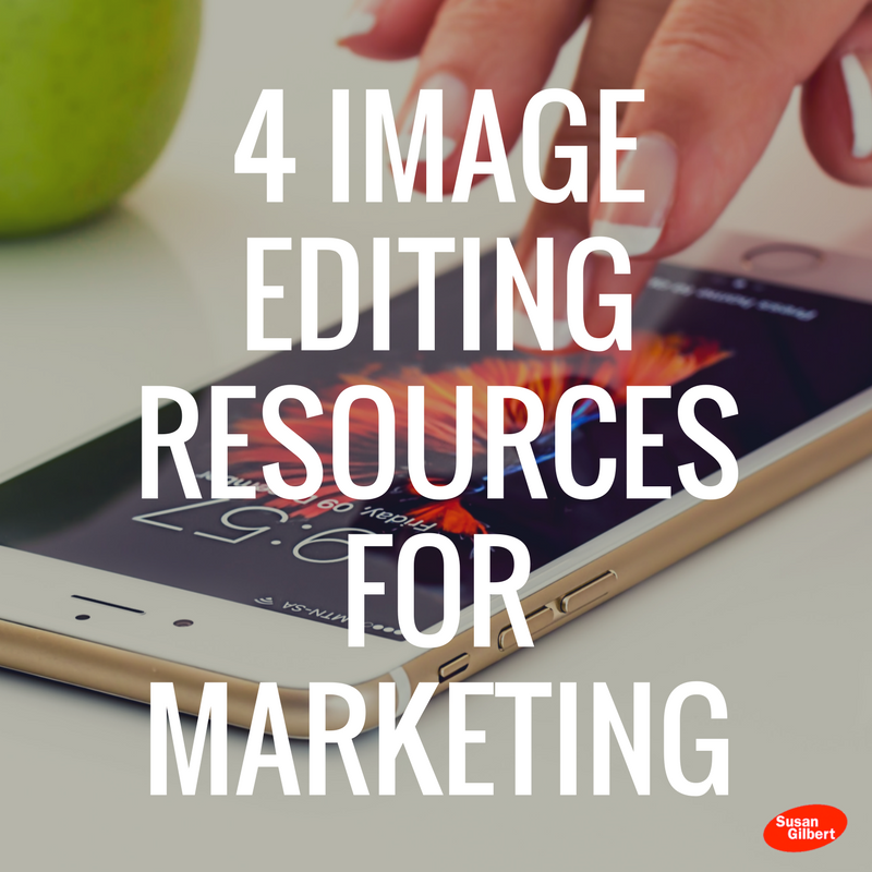 4 Image Editing Tools to Make Your Visuals Stand Out