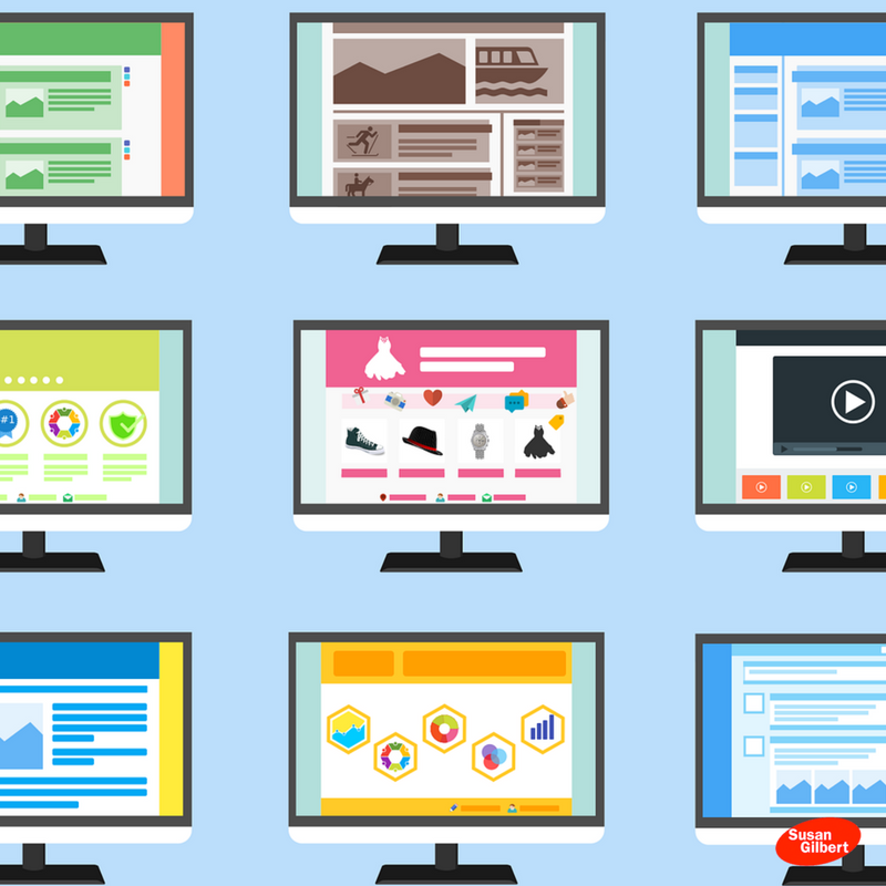 Get Better Results From Your Current Website Design