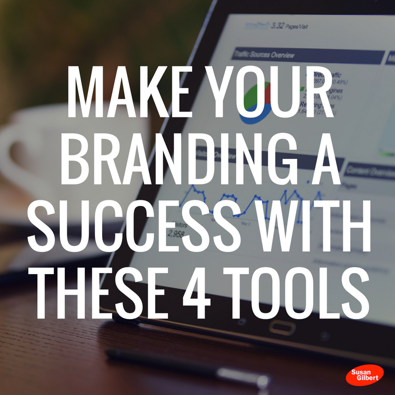 Improve Your Branding Success with These 4 Marketing Resources