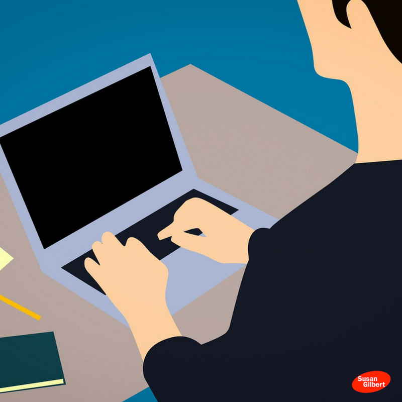 5 Must Have Components of a High Performing Author Website