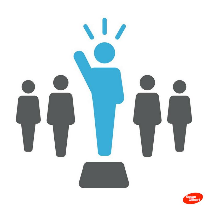 Thought Leader: Online Marketing Tips & Tricks